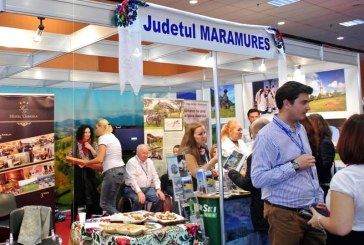 Consiliul Judetean Maramures va participa la Targul de Turism al Romaniei