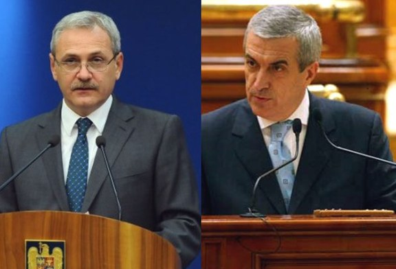 PSD si ALDE au semnat un protocol de colaborare in alegeri