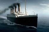 O scrisoare redactata la bordul Titanicului s-ar putea vinde la licitatie cu 18.000 de lire sterline