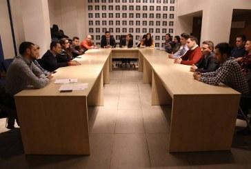 TNL Baia Mare se implica activ in viata publica