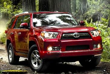 Toyota va investi 350 de milioane de euro intr-o uzina de motoare din Turcia