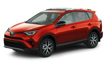 Toyota recheama la service 2,9 milioane vehicule RAV4