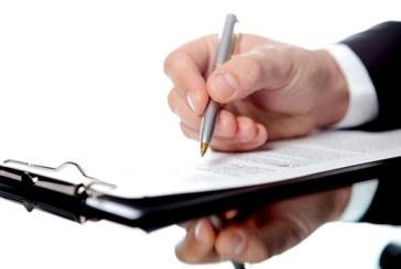 AFIR: Toate contractele de finantare pe PNDR se semneaza numai la sediul centrelor regionale sau oficiilor judetene
