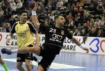 Handbal: Petru Pop si Uros Vilovski au plecat de la HCM Minaur