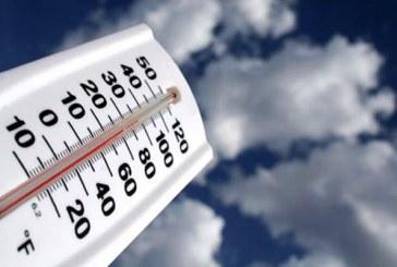 Temperaturi de pana la 26 grade Celsius, astazi, in Maramures. Izolat sunt prognozate ploi si descarcari electrice