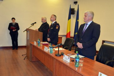 Ziua Protectiei Civile, sarbatorita in Baia Mare (FOTO)