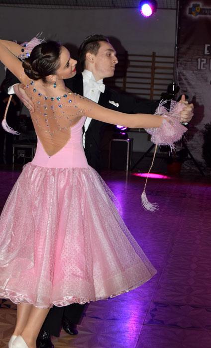 12. Vlad Fazekas & Alexandra Chioreanu