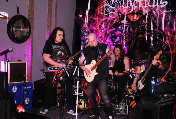 Rockereala de weekend. Rockerii de la Gothic, prima intalnire cu publicul din Baia Mare