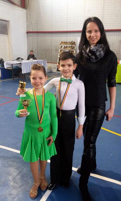 4. Alexander Bacalov & Izabela Ursenco