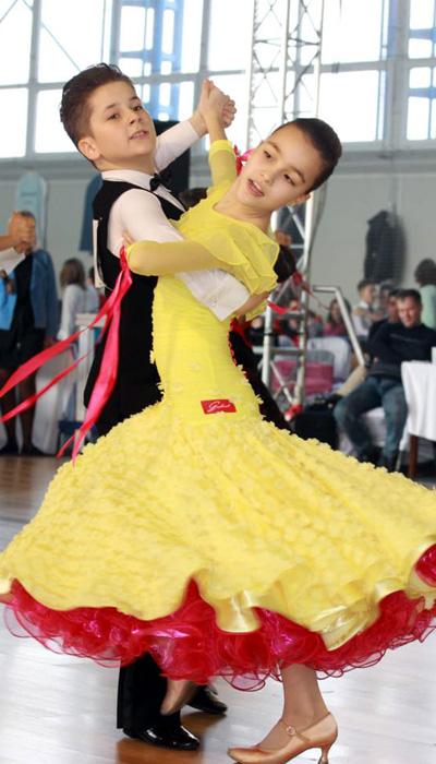 Alexandru Ripa & Riana Andreca