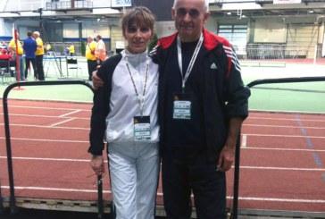 Atletism: Doi baimareni la Campionatele Balcanice si Campionatele Nationale de Atletism Masters