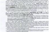Vanzare teren intravilan in Baia Mare – Extras publicatie vanzare imobiliara, din data de 03. 03. 2016