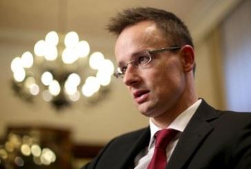 Seful diplomatiei ungare: Teroristii reprezinta cea mai mare provocare in domeniul securitatii