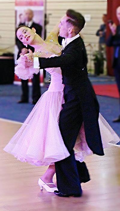 Vlad Fazekas & Alexandra Chioreanu