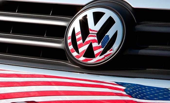 Volkswagen sua