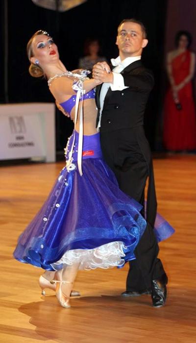 Zoltan Bagosi & Bernadette Nonn