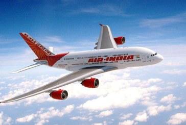 Air India anunta un record mondial: Cel mai lung zbor operat vreodata exclusiv de femei