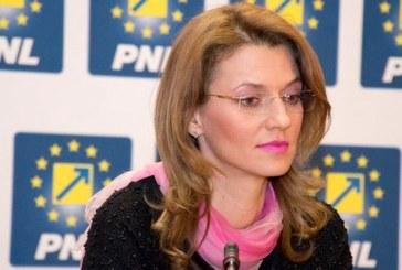 Gorghiu ii cere explicatii vicepremierului Dincu cu privire la alocarea a 16 milioane de euro pentru constructia a doua stadioane