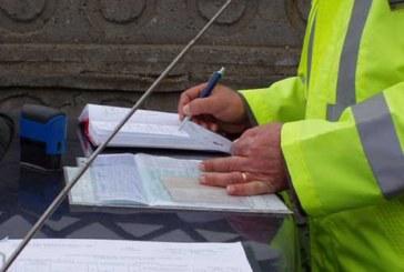 PAȘTE CU AMENZI – Distracții încheiate de polițiști la Șomcuta Mare și Baia Mare