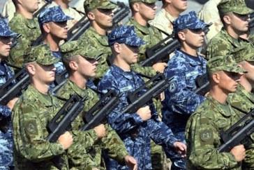 Guvernul croat propune ca armata sa poata fi desfasurata la frontiere in cazul migrantilor