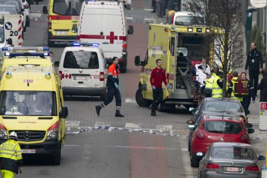 Atentate la Bruxelles: Aeroportul nu era pregatit sa faca fata unui atac terorist