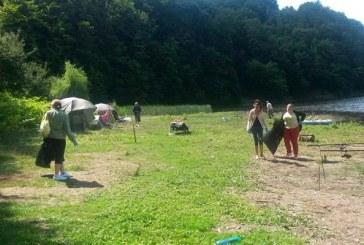 Garda Ecologica a Primariei Baia Mare, actiune dedicata ecologizarii Zonei Firiza-Baraj