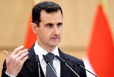 Bashar al-Assad: Razboiul a costat Siria peste 200 de miliarde de dolari