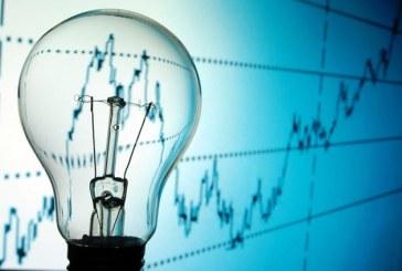 INS: Consumul national de electricitate a crescut cu 8,6% in luna ianuarie