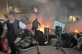 Belgia: Focuri de arma si strigate in araba, inaintea exploziilor de la aeroportul Zaventem