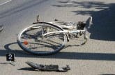 Biciclistă accidentată la Sighetu Marmației