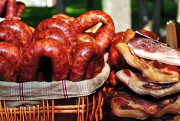 Statistici: Cate produse traditionale atestate are judetul Maramures