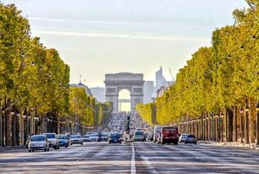 Paris – Vanzare record pentru o cladire de pe Champs-Elysee, achizitionata cu 613 milioane de euro
