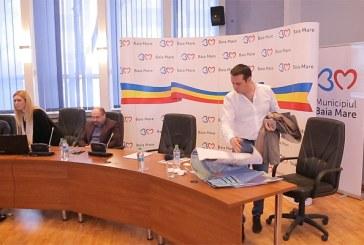 VIDEO: Primarul Catalin Chereches cedeaza nervos. Nu suporta critica alegatorilor