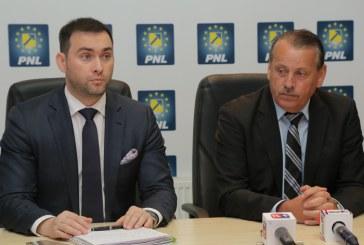 """Mircea Man: """"Il felicit pe Cristian Niculescu Tagarlas pentru titlul obtinut de viceprimar"""""""