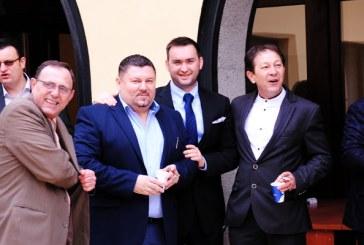 Colegii din Baroul Maramures abia asteapta sa il poata suspenda pe Cristian Niculescu Tagarlas din profesia de avocat pentru ca-l vor primarul Baii Mari