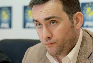 Cristian Niculescu Tagarlas a luat atitudine fata de umilirea Consiliului Local Baia Mare
