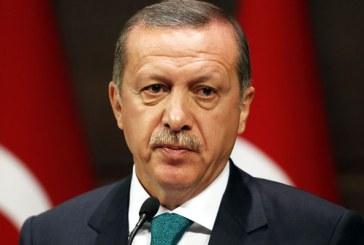 Erdogan a declarat că islamofobia în Europa a atins noi niveluri