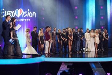 Tupeu fara margini: TVR cere Primariei organizarea Selectiei Nationale Eurovision 2018 in Baia Mare