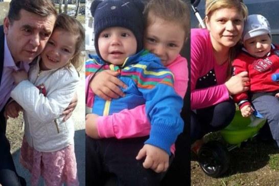 Familia Nan, ramasa fara copii in Norvegia, primeste o noua lovitura
