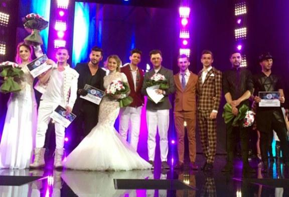Eurovision Romania: Afla cine s-a calificat in finala de duminica (FOTO)