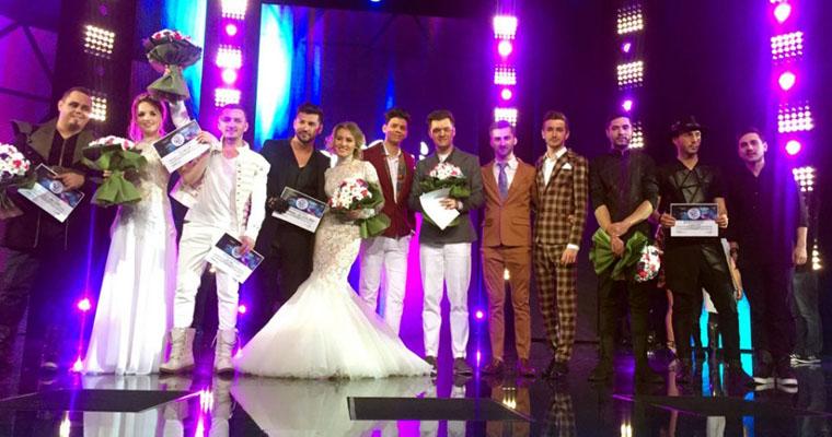 finalisti eurovision 2