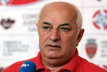Gheorghe Tadici – HC Zalau va contesta amenda CNCD