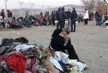SUA anunta o reducere drastica a cotei de refugiati pentru 2020