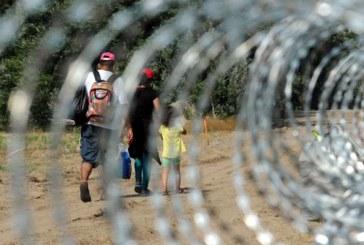 Criza migrantilor: Statele baltice intaresc controalele si construiesc garduri la frontierele lor estice