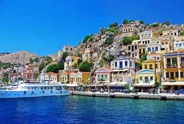 Destinatii de vacanta: Insula Rodos, cel mai insorit loc din Europa
