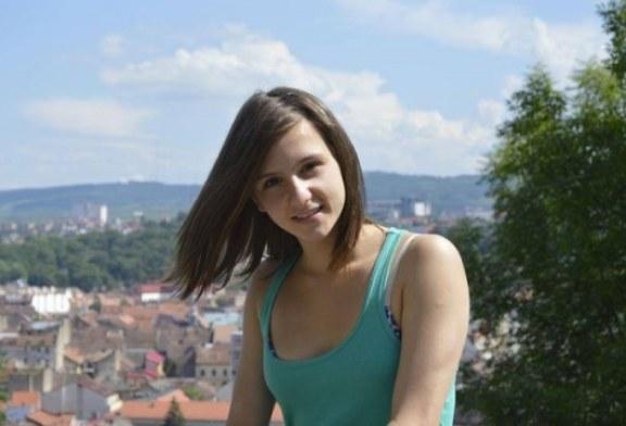 Inot: Patru medalii pentru Kristina Schneider in prima zi a Campionatelor Nationale