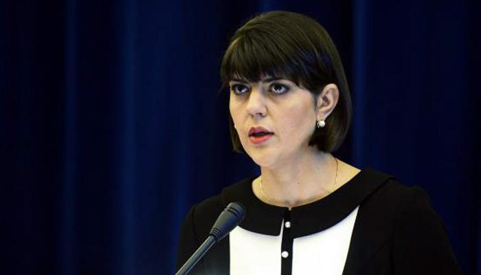Kovesi: Mi s-a adus la cunostinta calitatea de suspect; am depus doua cereri de recuzare
