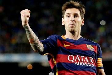 Fotbal: FC Barcelona a stabilit un nou record de invincibilitate in Spania