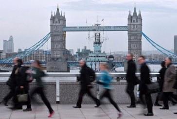 Deloitte: Londra, capitala cu cele mai multe locuri de munca de inalta calificare
