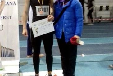 Atletism: Medalii pentru Alexandru Dosa de la LPS Baia Mare, la Campionatul National de Juniori III